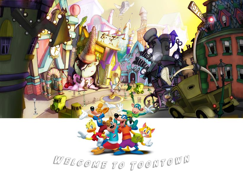 play toontown 2 online